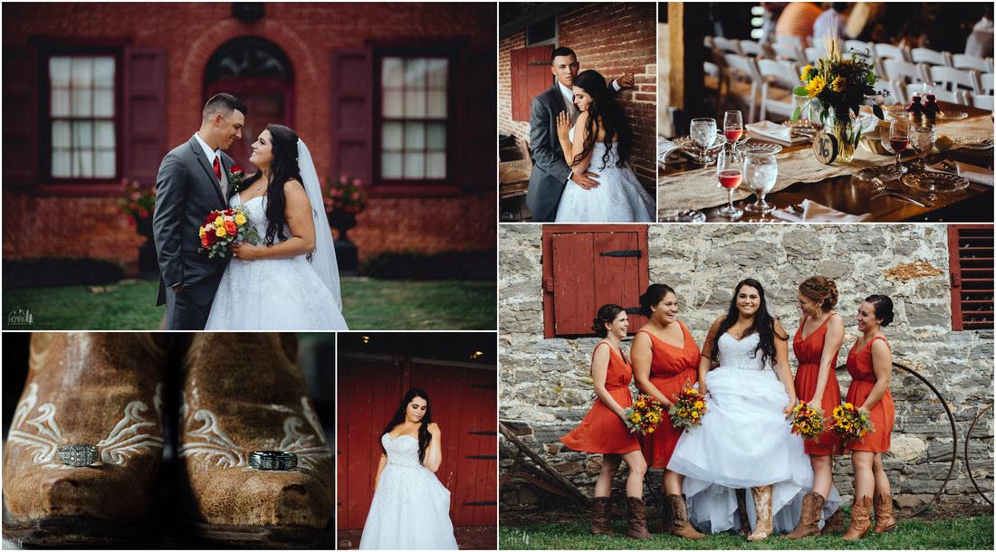 Pama wedding